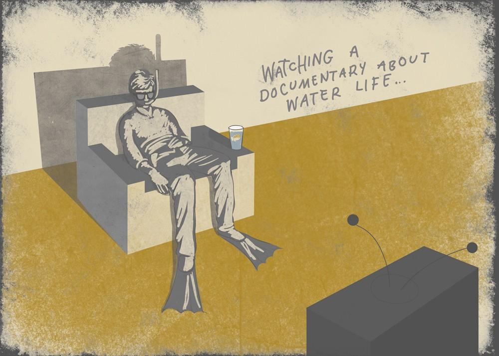 Dreams TV illustration
